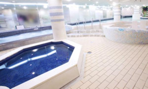 「CABANA」水風呂画像