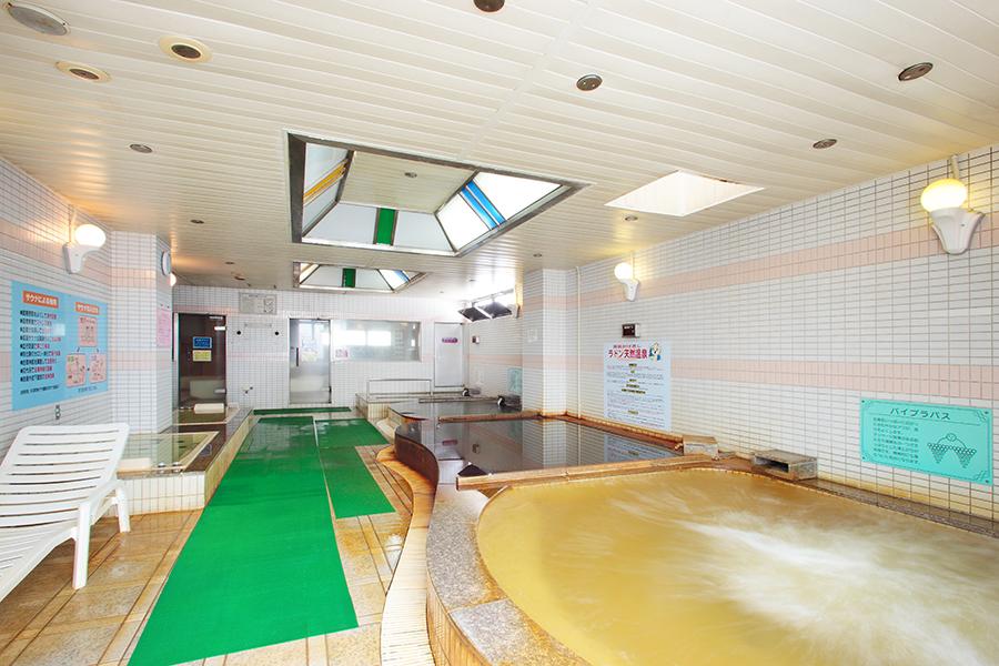 「ゴールデンタイム高松浴室画像