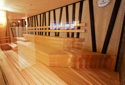 神戸三宮「神戸クアハウス」外観画像