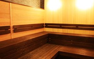 「東京荻窪天然温泉・なごみの湯」「ボナサウナ」画像
