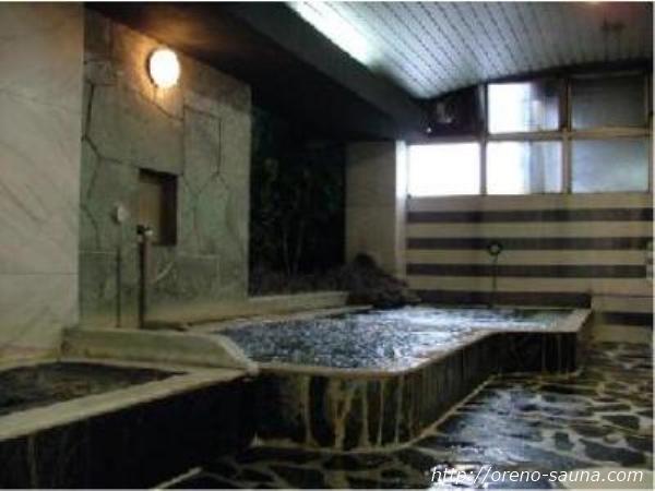 駒込「ロスコ」リラックスルーム画像