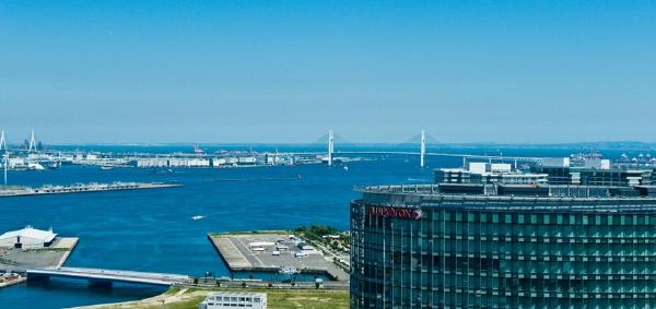 横浜「スカイスパYOKOHAMA」画像