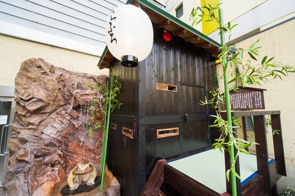 名古屋「ウェルビー今池店」からふろ画像